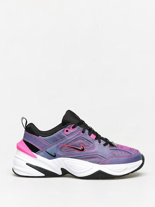 Nike M2K Tekno Se Shoes Wmn (laser fuchsia/black white)