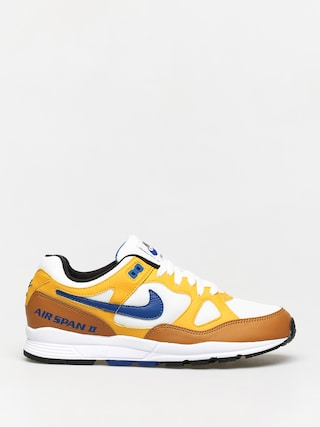 Nike Air Span II Shoes (yellow ochre/indigo force desert ochre)