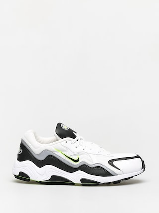 Nike Air Zoom Alpha Shoes (black/volt wolf grey white)