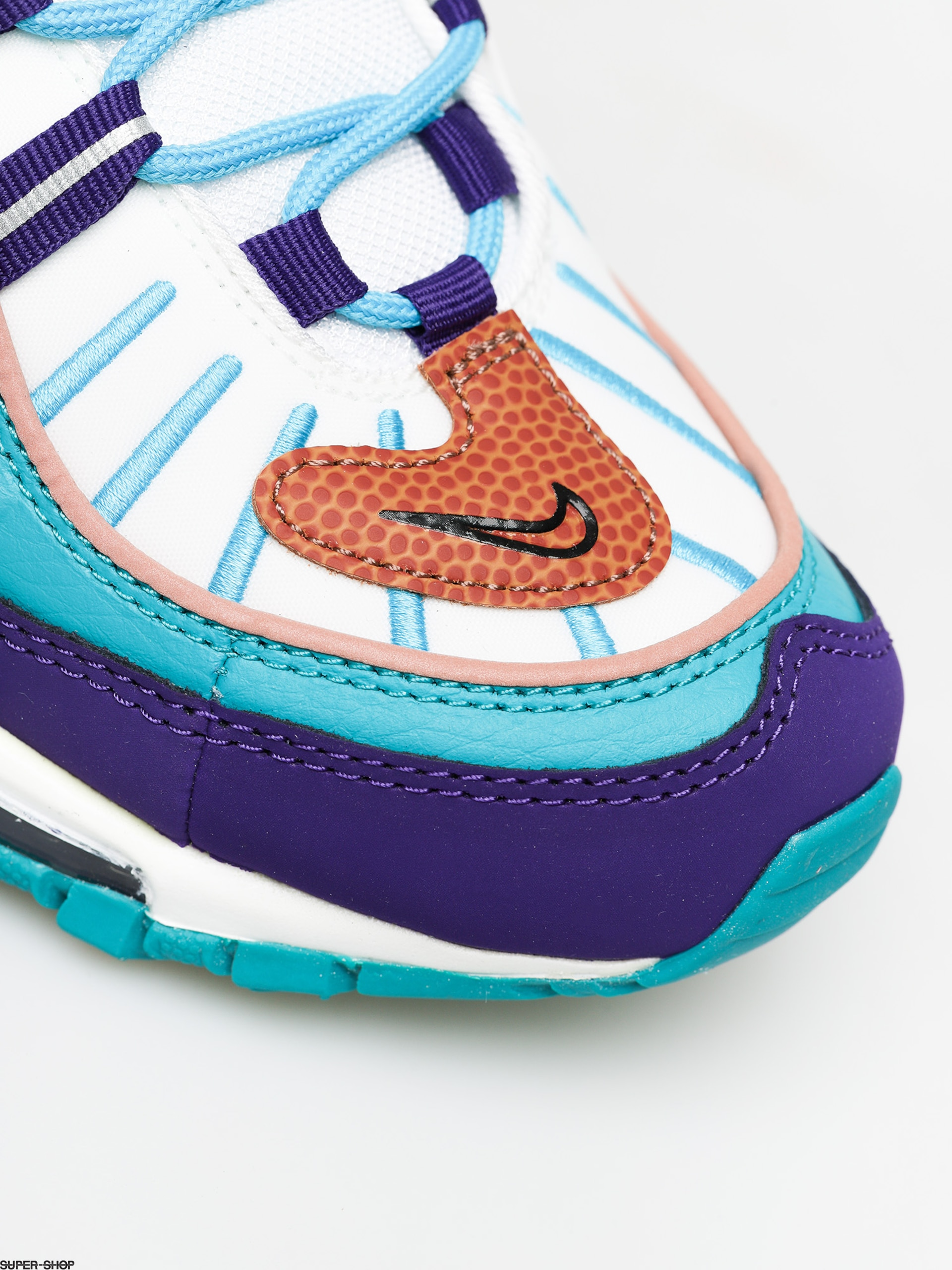 Nike Air Max 98 Shoes Wmn (court purple