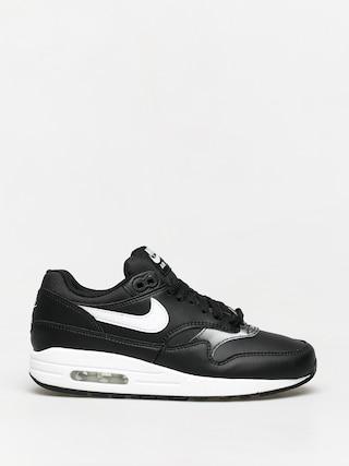 Nike Air Max 1 Shoes Wmn (black/white)