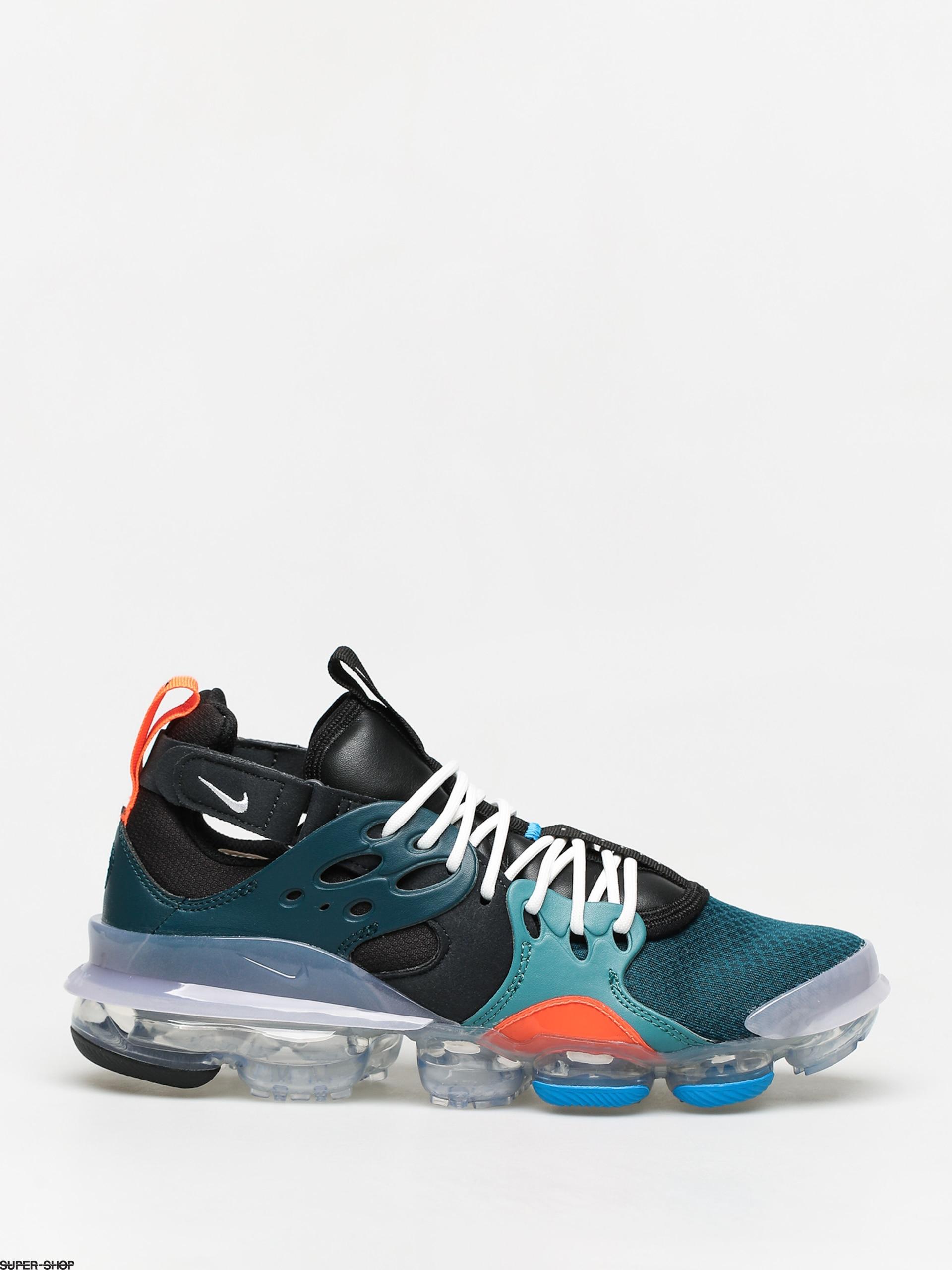 Nike Air Dsvm Shoes (midnight turq
