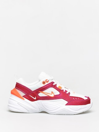Nike M2K Tekno Se Shoes Wmn (hyper crimson/white)