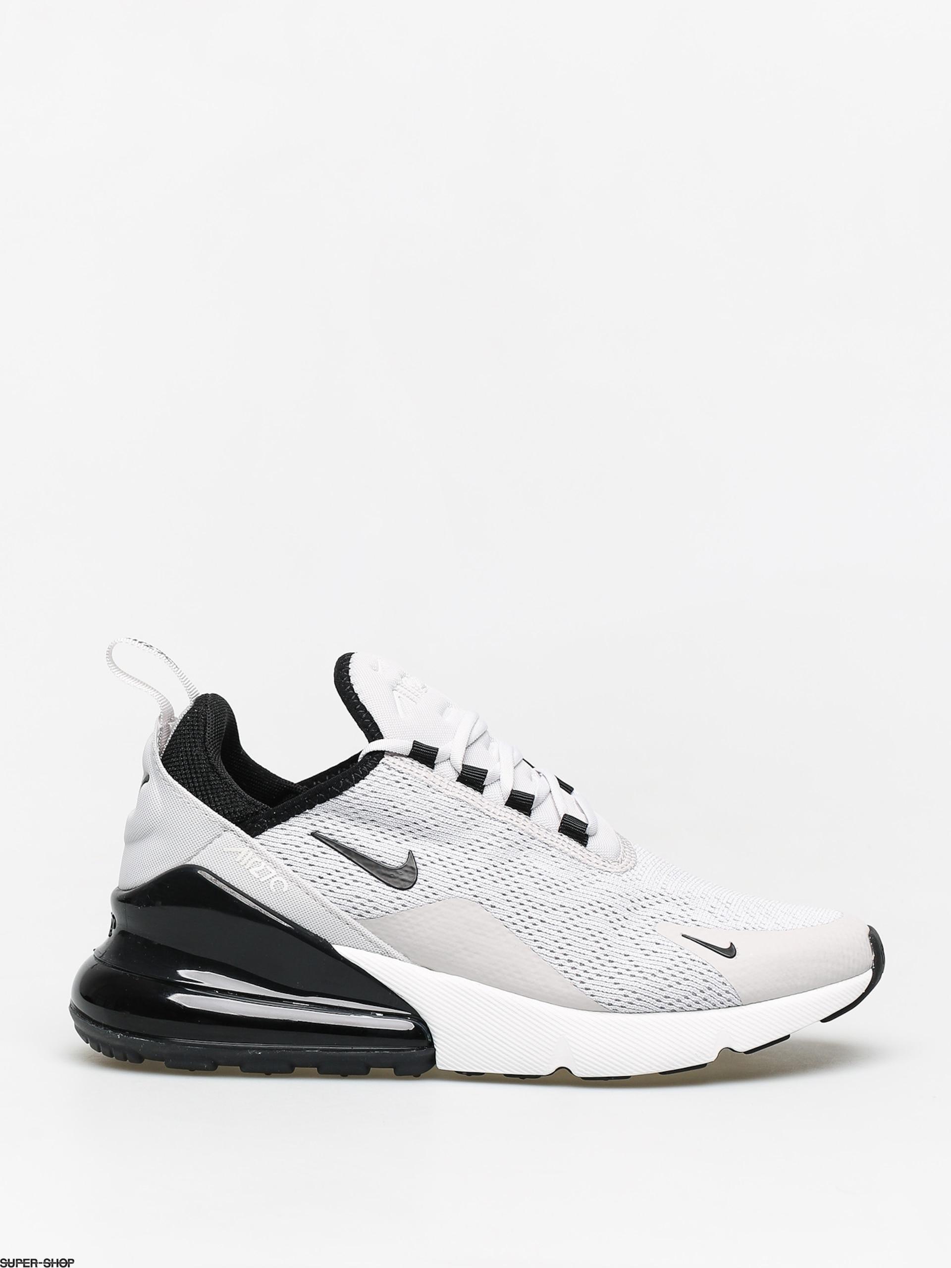 Nike Air Max 270 Shoes Wmn (vast grey