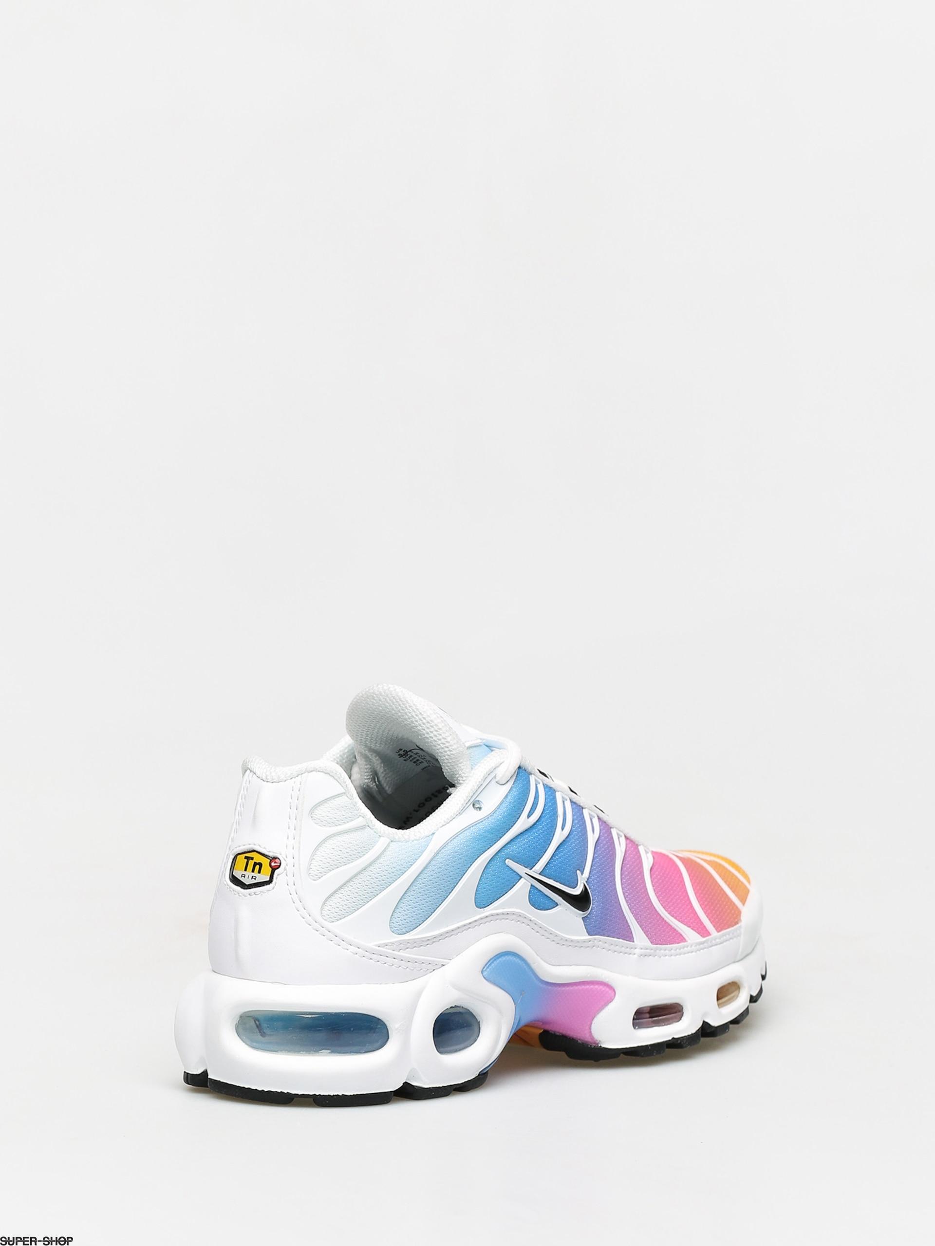 Nike Air Max Plus Wmn Shoes (white