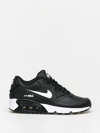 Nike Air Max 90 Ltr Gs Shoes (black/white anthracite)