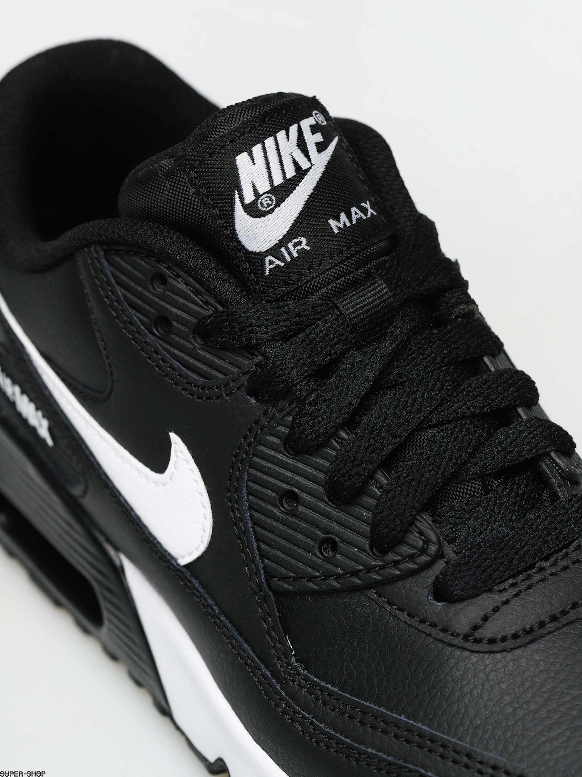 Nike Air Max 90 Ltr Gs Shoes (blackwhite anthracite)