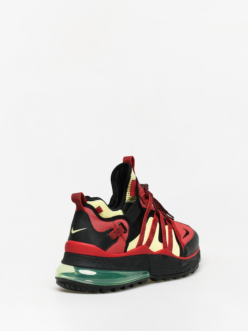 nike air max 270 bowfin university red