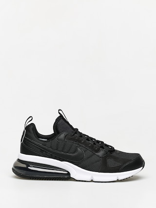 Nike Air Max 270 Futura Shoes (black/black white)