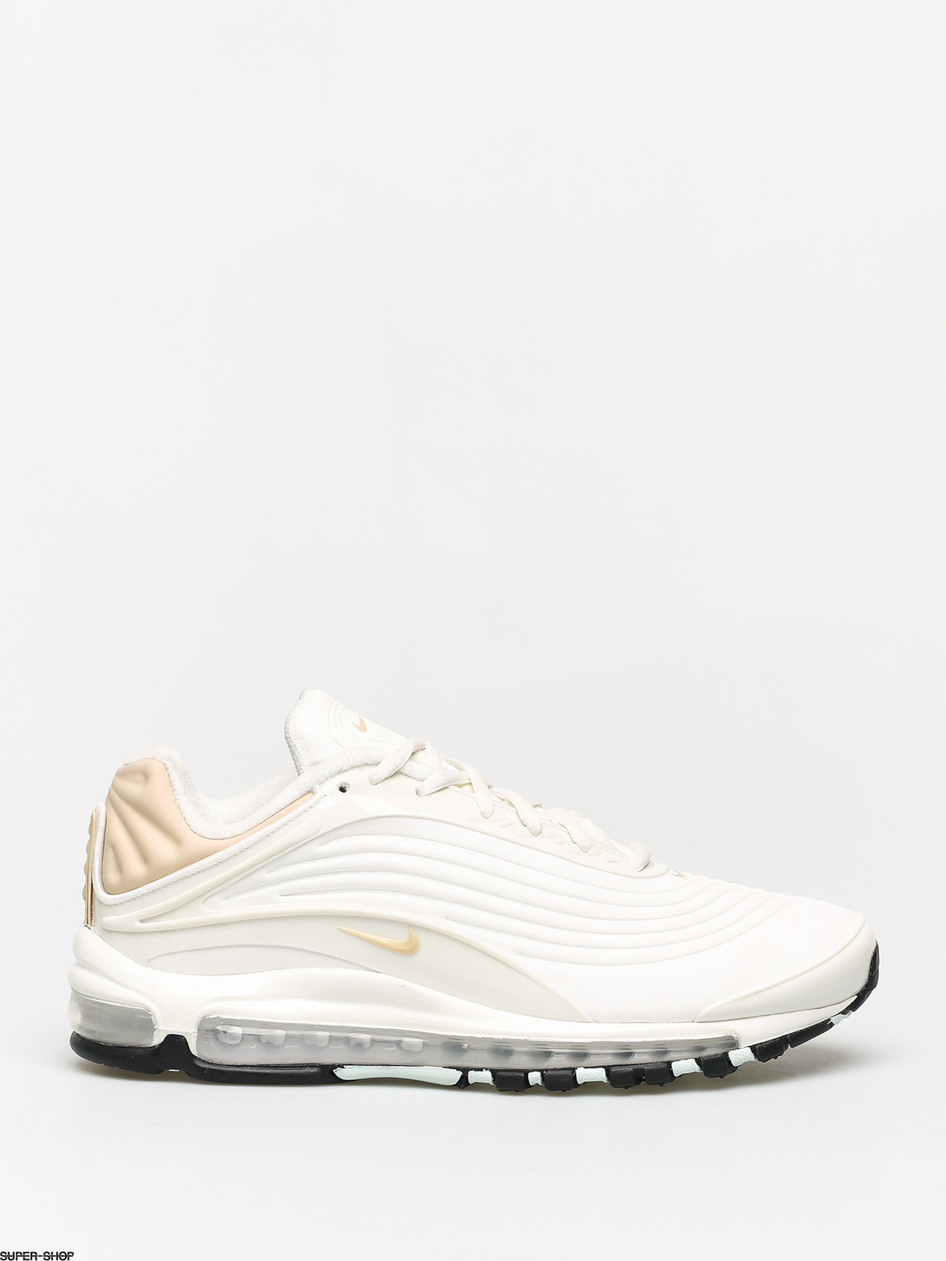 Nike Air Max Deluxe Se Shoes (sail