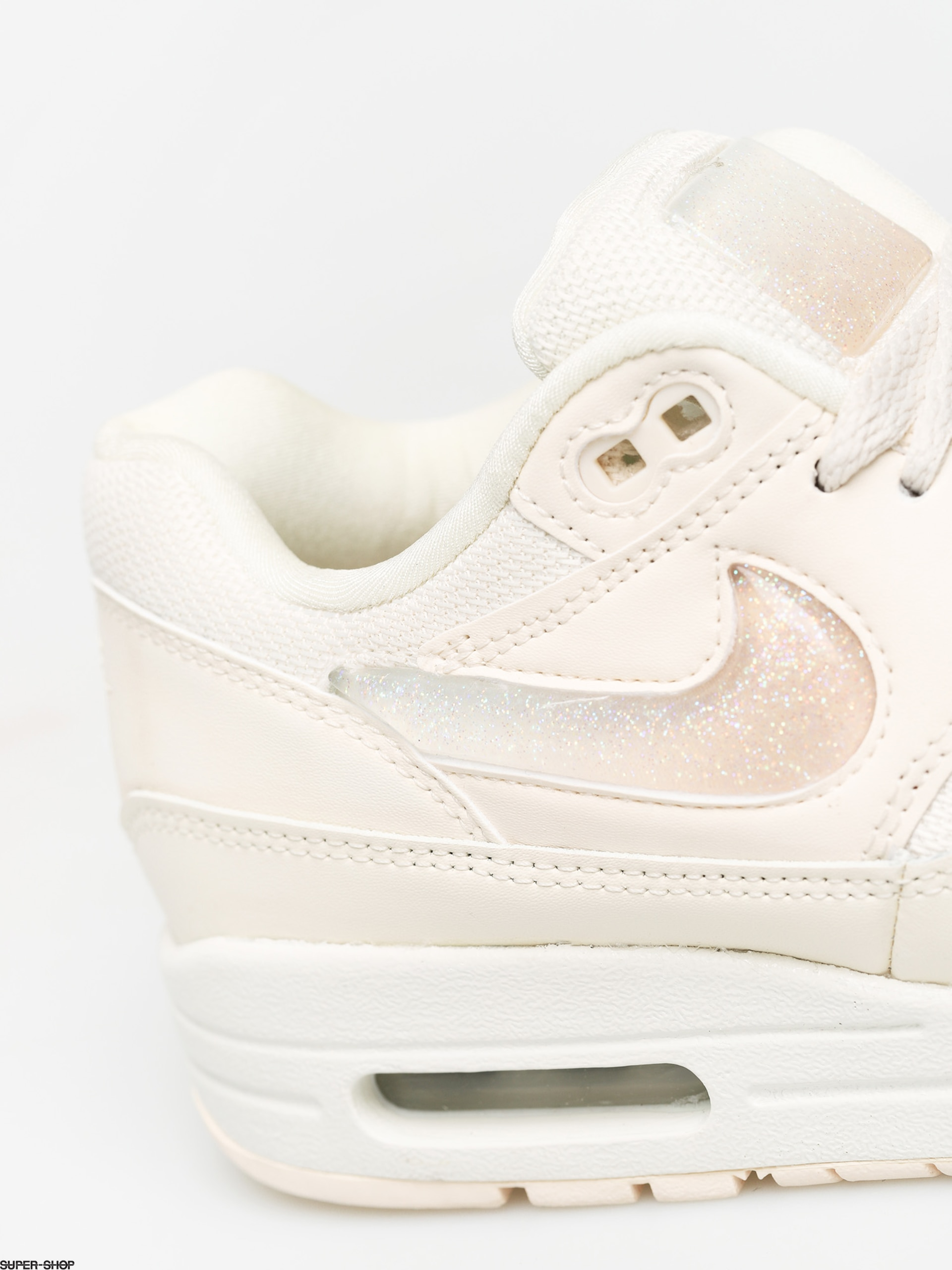 Premium Air Max Nike 1 Shoespale white ivorysummit SpMzVqUG
