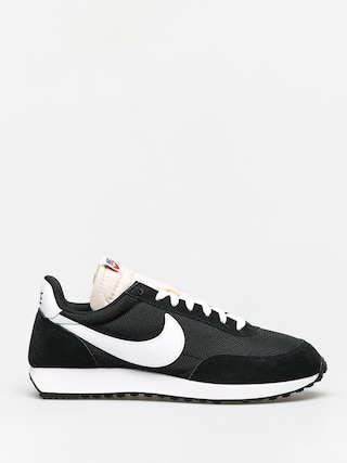 Nike Air Tailwind 79 Shoes (black/white team orange)
