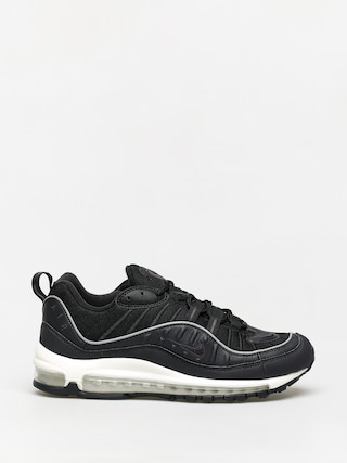 Nike Air Max 98 Shoes (oil grey/oil grey black summit white)