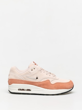 Nike Air Max 1 Premium Sc Shoes Wmn (guava ice/mtlc red bronze terra blush)