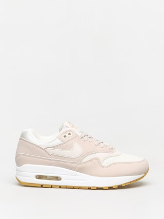 Nike Air Max 1 Shoes Wmn (desert sand/phantom gum light brown)