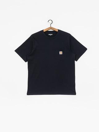 Carhartt WIP Pocket T-shirt (dark navy)