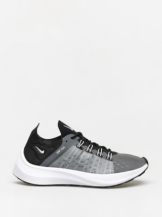 Nike EXP-X14 Shoes (black/dark grey white wolf grey)