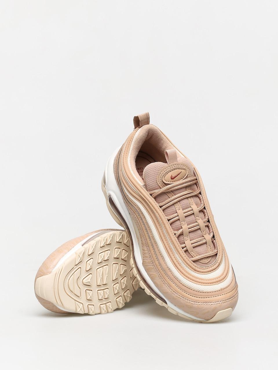 Nike Air Max 97 Lux Shoes Wmn (bio