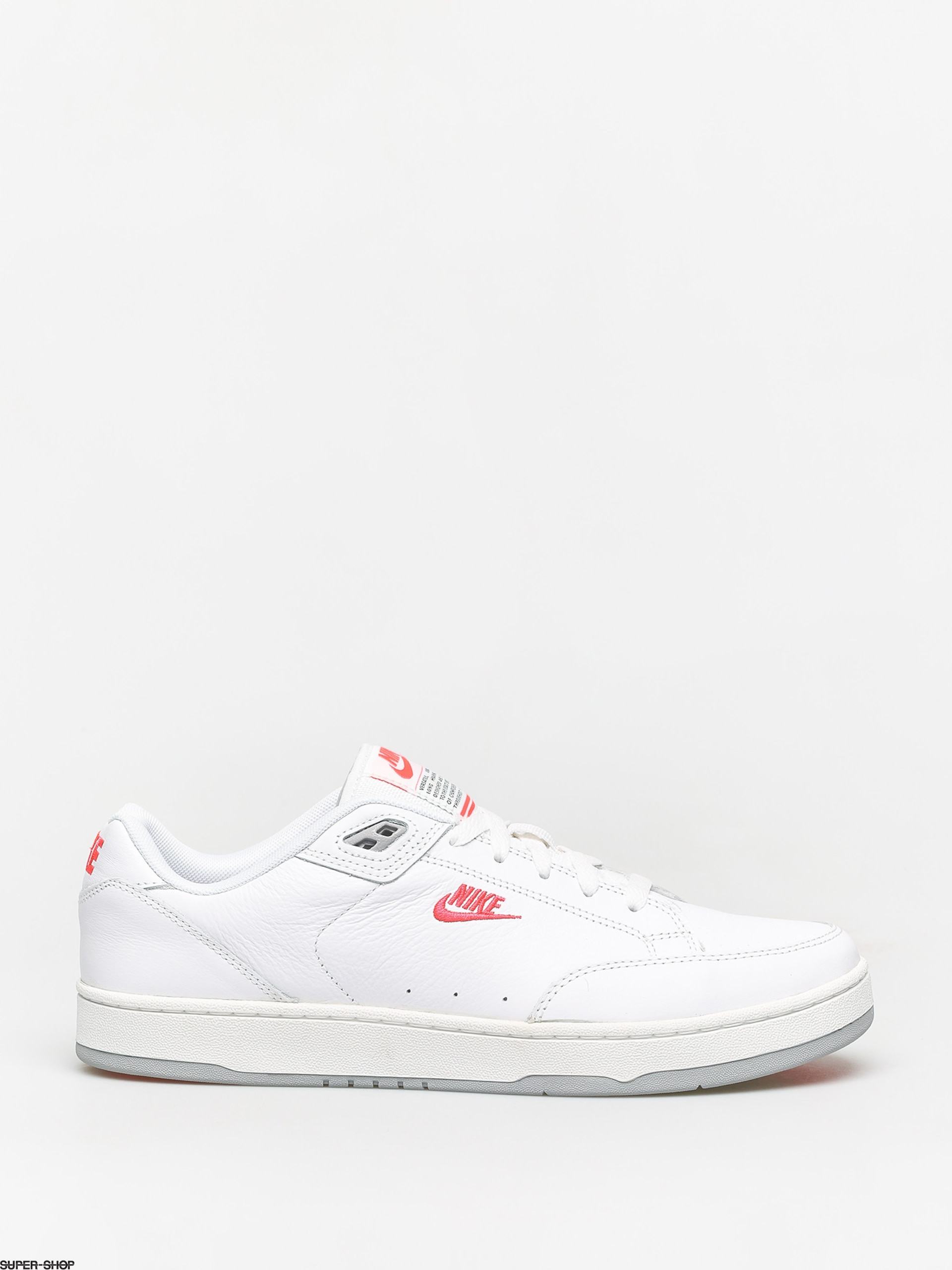 Nike Grandstand II Premium Shoes (white