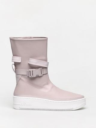 Nike Air Force 1 Sage High Shoes Wmn (violet ash/violet ash white oil grey)