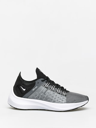 Nike EXP-X14 Shoes Wmn (black/dark grey white wolf grey)
