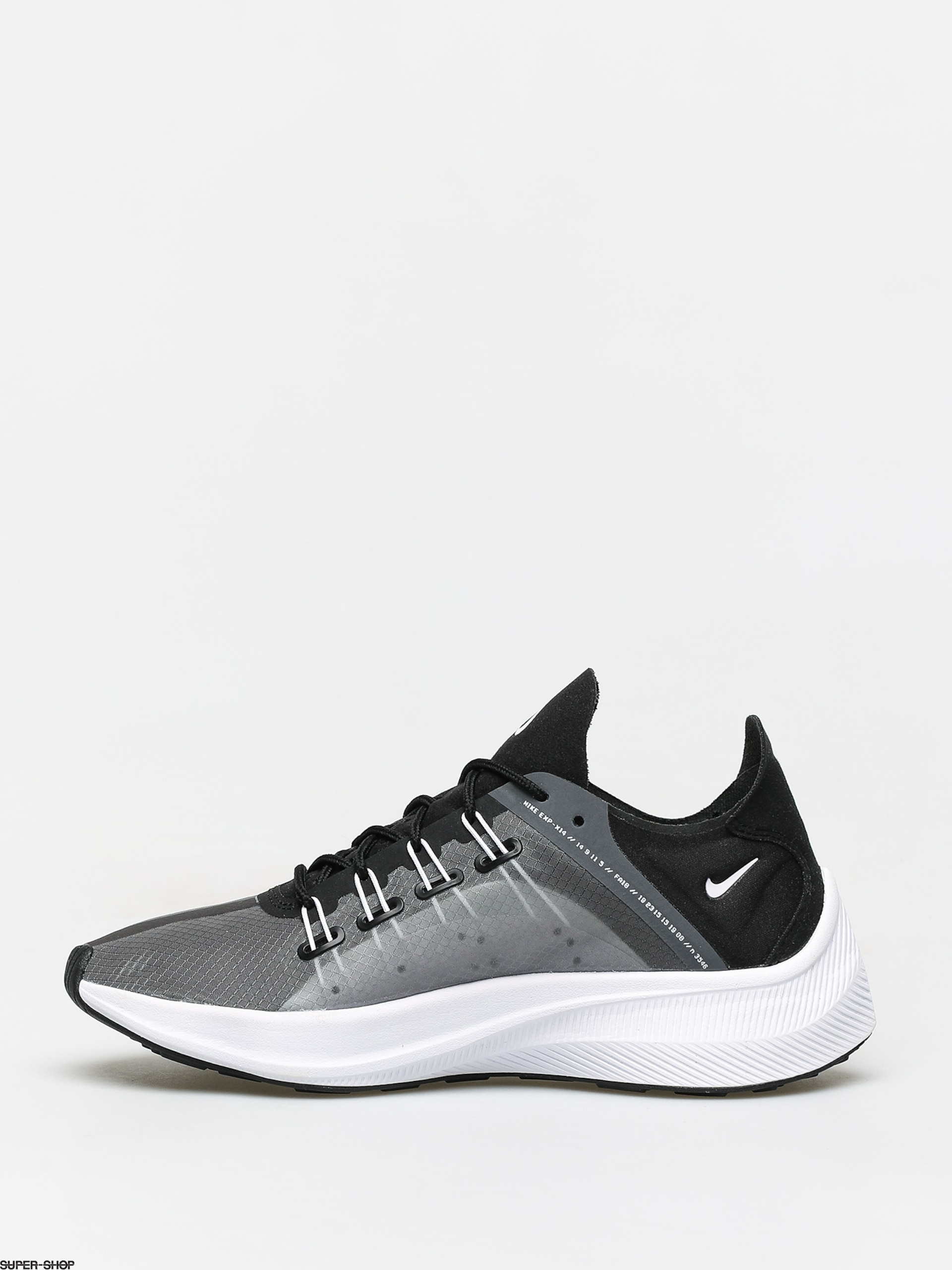 Nike EXP-X14 Shoes Wmn (black/dark grey