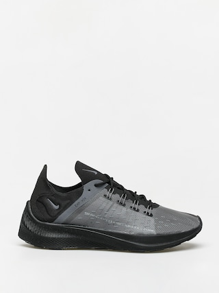Nike EXP-X14 Shoes (black/dark grey wolf grey)