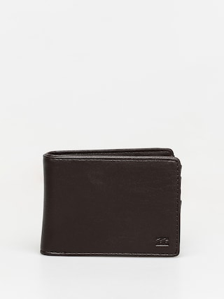 Billabong Vacant Wallet (chocolate)