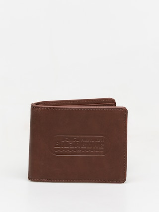 Billabong Walled Pu Wallet (chocolate)