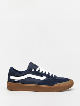 Vans Berle Pro Shoes (dress blues/gum)