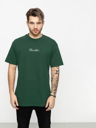 Primitive Mini Nuevo T-shirt (forest green)