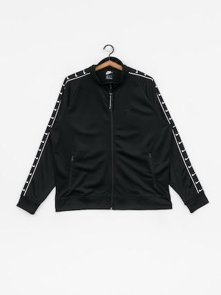 Nike Sportswear Jacket (black/black/white/black)