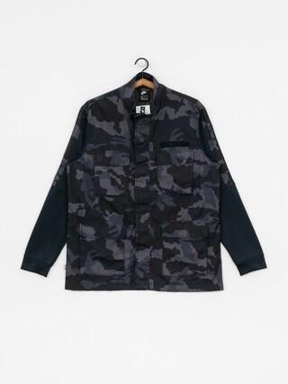 Nike Sportswear Jacket (dark obsidian/dark obsidian)