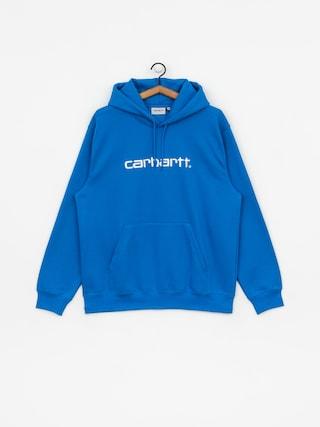 Carhartt WIP Carhartt HD Hoodie (azzuro/white)