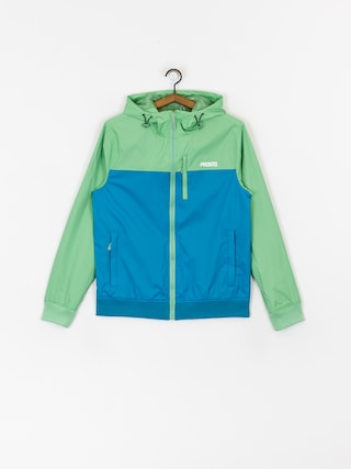 Prosto Nomad Jacket (green)