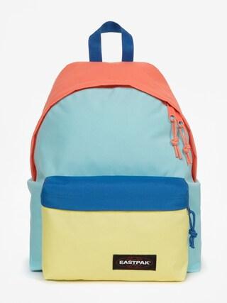 Eastpak Padded Pak R Backpack (blocked blue)
