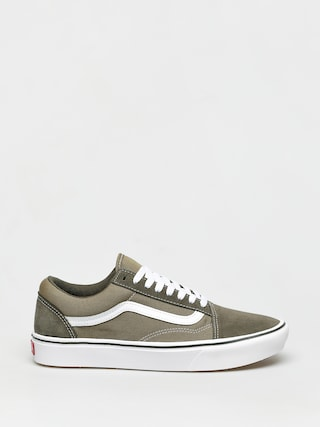 Vans Comfycush Old Skool Shoes (suede/tex)