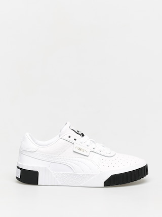Puma Cali Shoes Wmn (white)