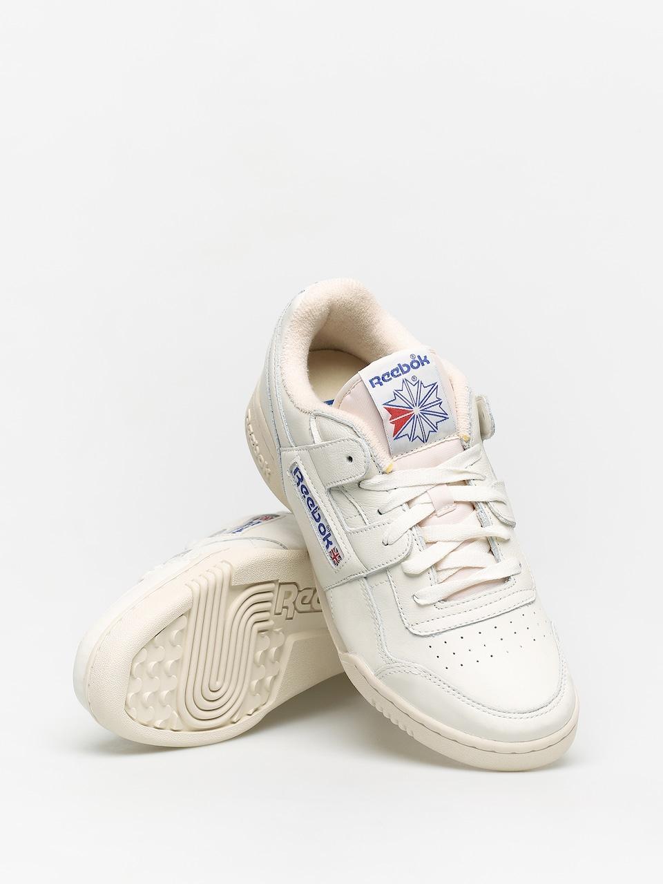 Reebok Workout Plus 1987 Tv Shoes