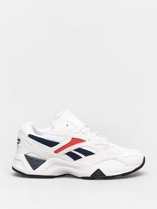 Reebok Aztrek 96 Shoes Wmn (white/conavy/radred)