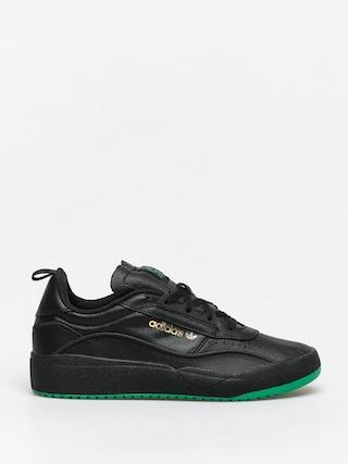 adidas Liberty Cup Shoes (cblack/ftwwht/goldmt)