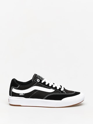 Vans Berle Pro Shoes (black/true white)