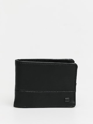 Billabong Dimension Wallet (black grain)