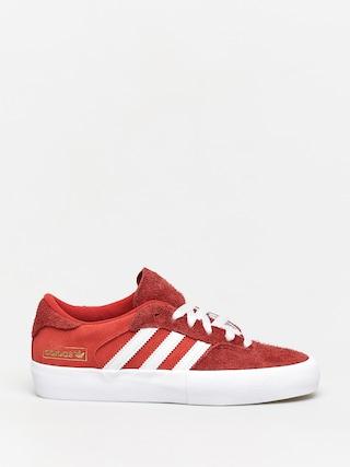 adidas Matchbreak Super Shoes (stbric/ftwwht/goldmt)