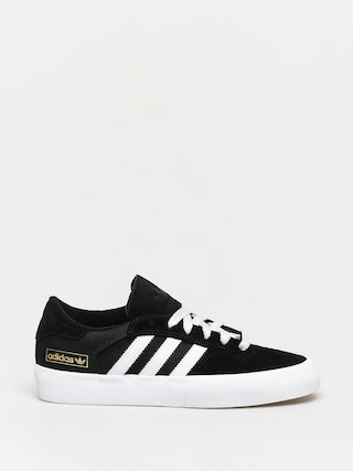adidas Matchbreak Super Shoes (cblack/ftwwht/goldmt)