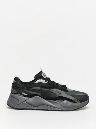 Puma Rs X Puzzle Shoes (black)