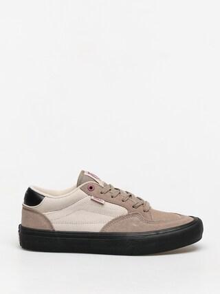 Vans Rowan Pro Shoes (desert taupe/bl)