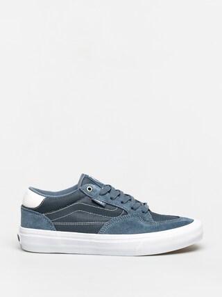 Vans Rowan Pro Schuhe (pinewhite)