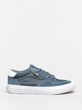 Vans Rowan Pro Shoes (mirage blue)