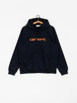 Carhartt WIP Carhartt HD Hoodie (dark navy/clockwork)